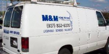 M & M Home Repairs & Construction