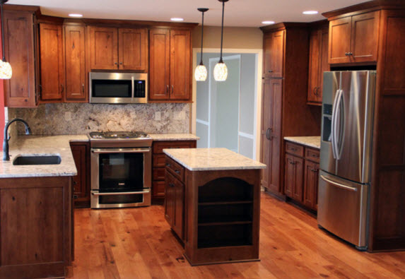 kitchen remodeling contractor in dayton ohio m m. Black Bedroom Furniture Sets. Home Design Ideas