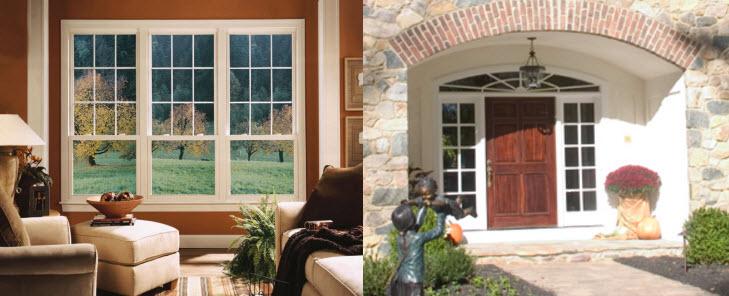 Window and Door Replacement Dayton Ohio