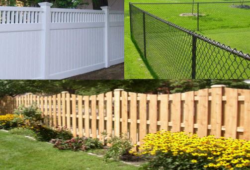 Fence Builders In Dayton Ohio M Amp M Design