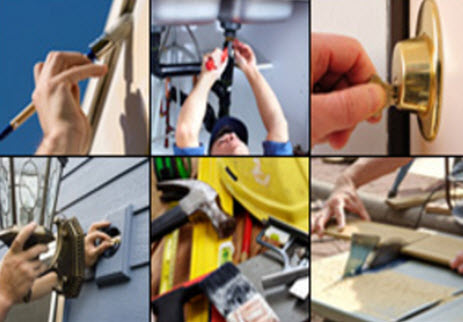 Home Repair and Handyman Services in Dayton Ohio