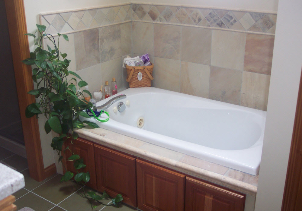 Dayton Bathroom Remodeling Beauteous Bathrooms  Home Remodeling Dayton Ohio Decorating Design