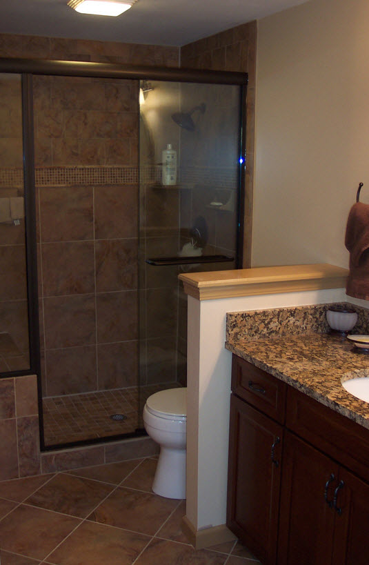 Dayton Bathroom Remodeling Brilliant Bathrooms  Home Remodeling Dayton Ohio Inspiration