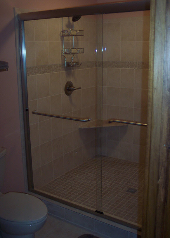 Dayton Bathroom Remodeling Fair Bathrooms  Home Remodeling Dayton Ohio Decorating Inspiration