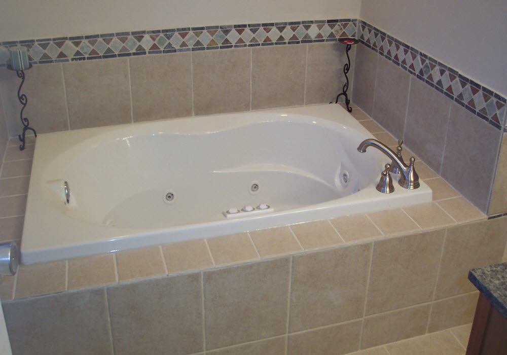 Dayton Bathroom Remodeling Beauteous Bathrooms  Home Remodeling Dayton Ohio Design Inspiration