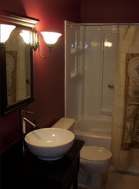 Dayton Bathroom Remodeling Custom Bathrooms  Home Remodeling Dayton Ohio Review