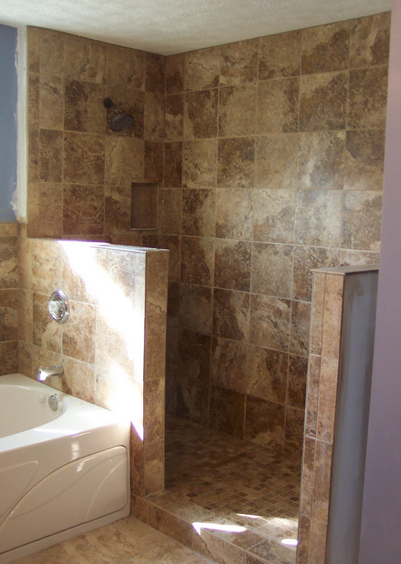 Dayton Bathroom Remodeling Impressive Bathrooms  Home Remodeling Dayton Ohio Decorating Inspiration
