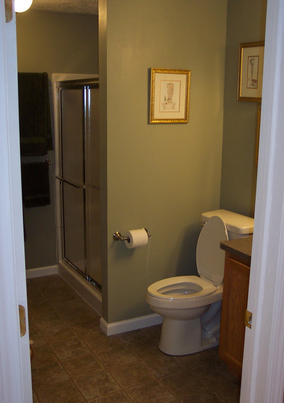 Bathrooms Home Remodeling Dayton Ohio - Bathroom remodeling dayton ohio