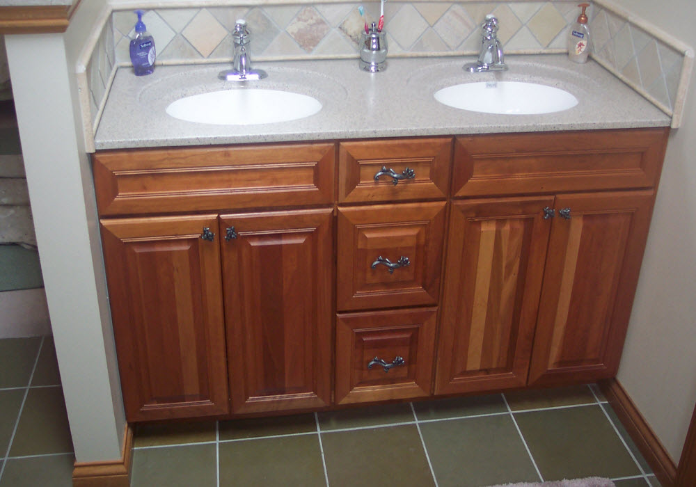 Bathroom Remodeling in Dayton Ohio by M & M Home Remodeling & Construction