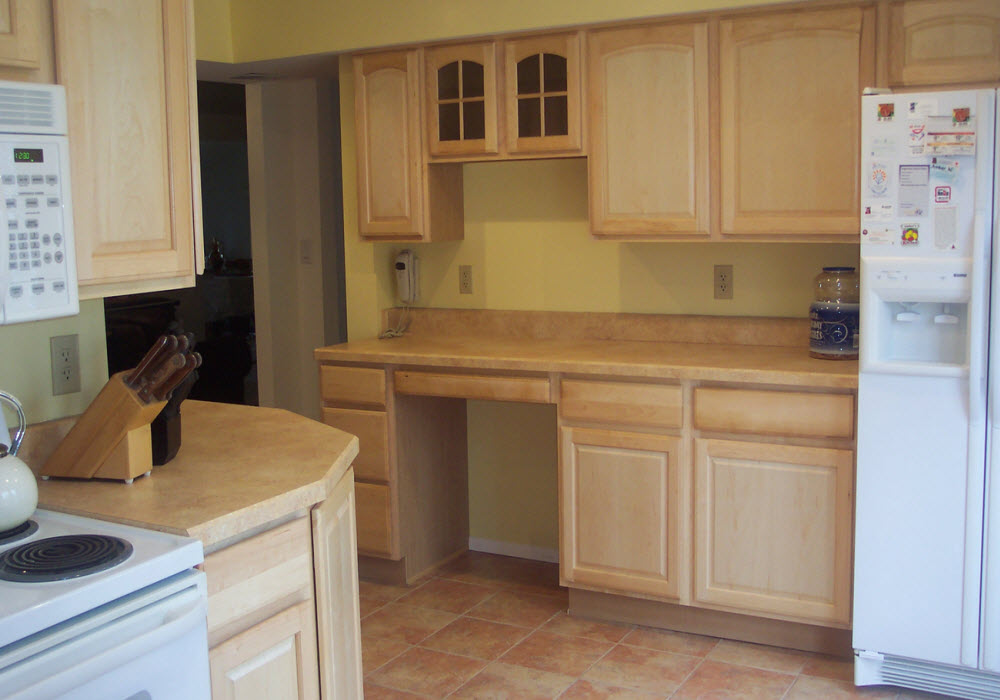 Kitchen Remodeling Contractor in Dayton, Ohio - M & M
