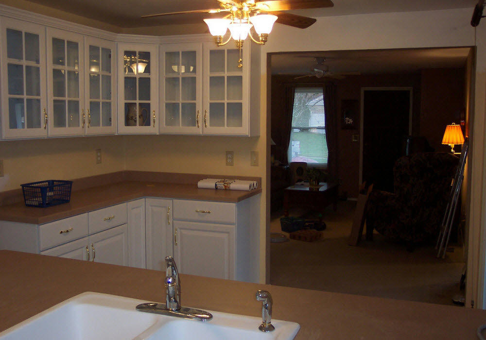 Kitchen Remodeling Contractor In Dayton Ohio M M - Kitchen remodeling dayton ohio