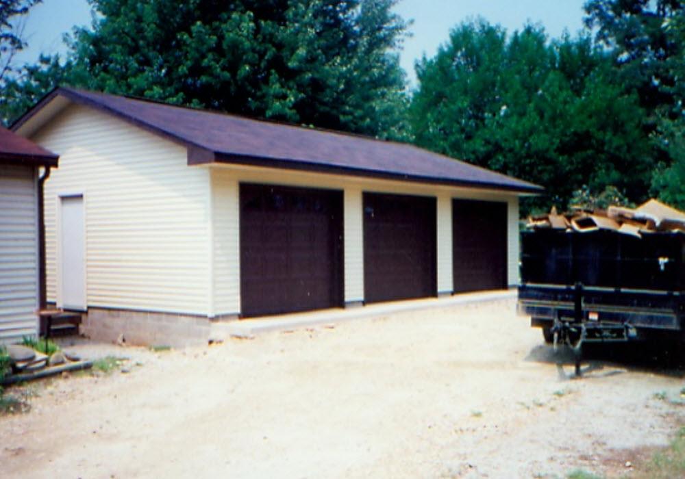 Columbus Ohio Storage Sheds Barns Garages Log Cabins
