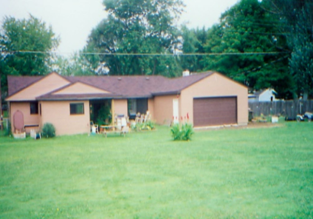 Garage Design and Builder in Dayton Ohio, by M & M Home Remodeling & Construction