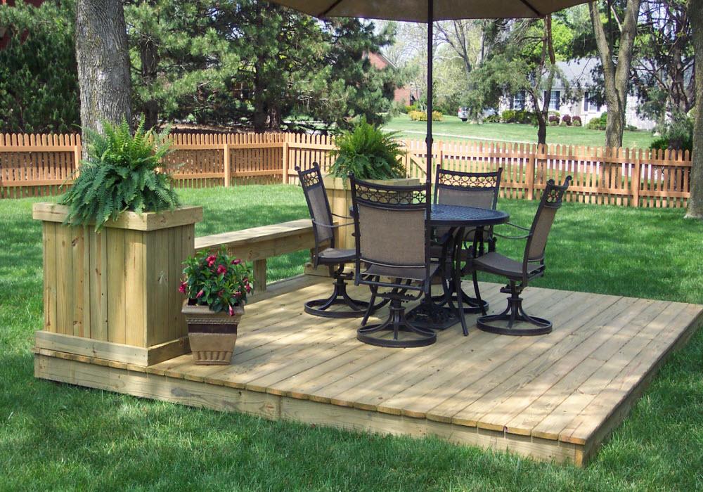 Deck Builder Modell : Decks home remodeling dayton ohio