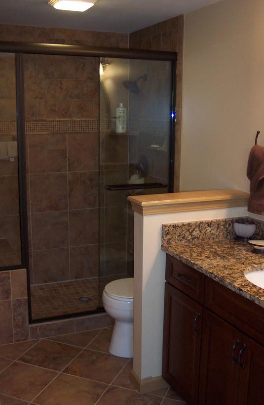 Bathrooms - Home Remodeling Dayton Ohio