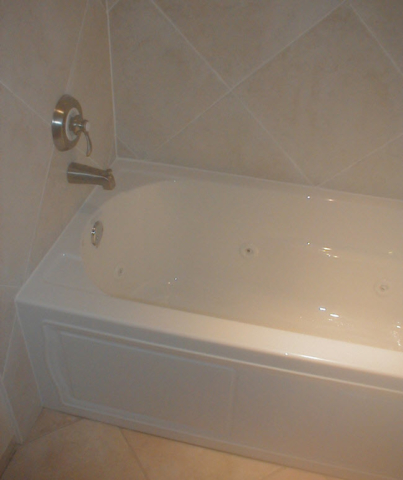 Bathrooms - Home Remodeling Dayton Ohio